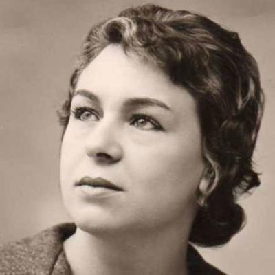 Mamie Dalila