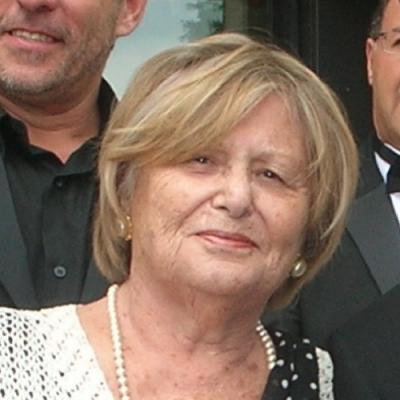 Grandma Ines' Bourekas
