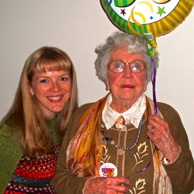 Grandma Peg Wade's Cakes and Puddings