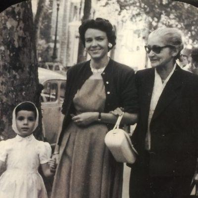Marie's Grandma