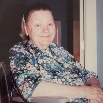 Grandma Jeys
