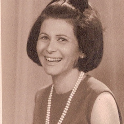 Victoire's Grandma