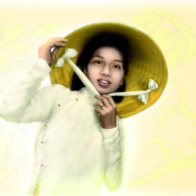 les nems Nguyen Thi Teo